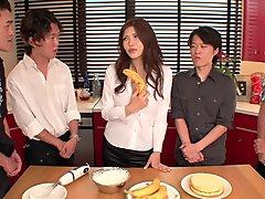 Hottest Japanese slut in Fabulous HD, Teens JAV scene
