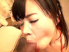 Super Facial Cumshot Part 21