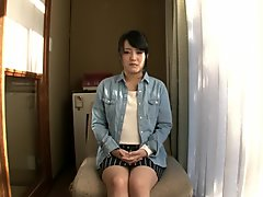 Horny Japanese chick in Exotic HD, Public JAV clip