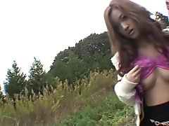 Exotic pornstar An Umemiya in best fetish, hardcore adult video