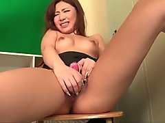 Mai Kamio fucked by guys in the pussy and ass - More at javhd.net