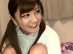 Amazing Japanese chick in Exotic Lesbian, HD JAV scene
